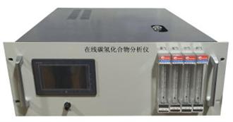 GC-THA 型在线气相色谱仪碳氢化合物河豚直播官方仪