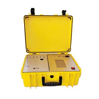 便携式变压器油河豚直播电脑版下载气相色谱仪